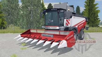 Rostselmash RSM 161 para Farming Simulator 2015