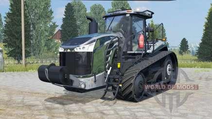 Challenger MT875E X-Editioɳ para Farming Simulator 2015