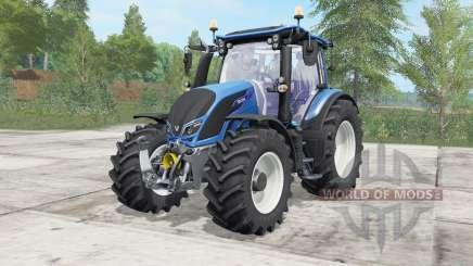 Valtra N134-N174 Suomi Edition para Farming Simulator 2017