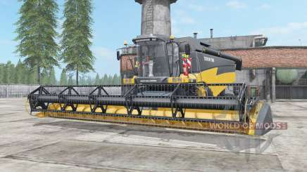 Torum 760 cor amarela para Farming Simulator 2017