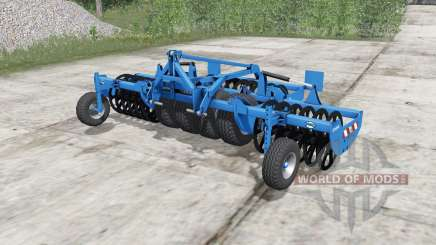 Bonnel Unidisk para Farming Simulator 2017