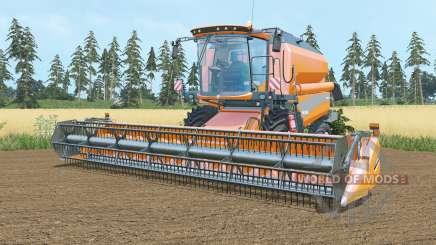 Valtra BC 4500 west side para Farming Simulator 2015