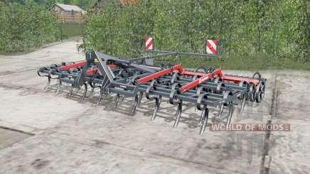 Saphir AllStar 601 Profi para Farming Simulator 2017