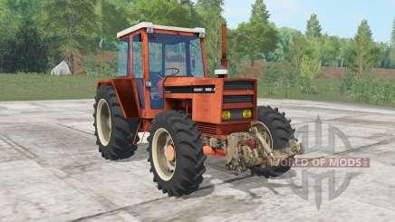 Renault 1181-4 para Farming Simulator 2017