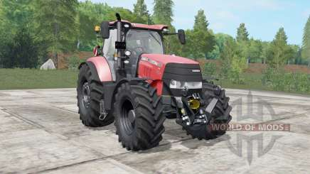 Case IH Pumᶏ 185-240 CVX para Farming Simulator 2017