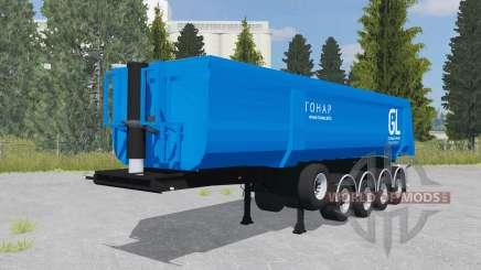Tonar-95234-0000010 para Farming Simulator 2015