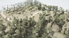Hills and Valleys para MudRunner