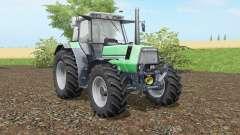 Deutz-Fahr AgroStar 6.61 choice power para Farming Simulator 2017