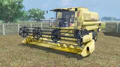 New Holland TF78 MoreRealistic para Farming Simulator 2013