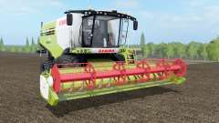 Claas Lexion 780 full washable para Farming Simulator 2017