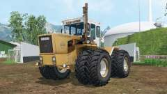 Raba-Steiger 250 para Farming Simulator 2015