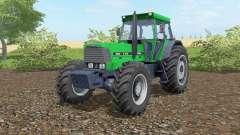 Torpedo RX 170 vivid malachite para Farming Simulator 2017