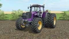 Fendt 916-930 Vario TMS eminence para Farming Simulator 2017