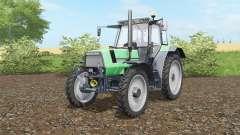 Deutz-Fahr AgroStar 6.61 have fun para Farming Simulator 2017