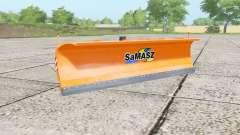 SaMASZ PSC 302 Safe para Farming Simulator 2017