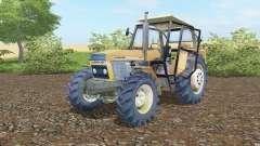 Ursus 1614 pale gold para Farming Simulator 2017