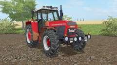 Zetor 16145 light brilliant red para Farming Simulator 2017