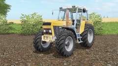 Ursus 914 with narrow wheels para Farming Simulator 2017