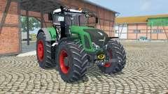 Fendt 939 Vario munsell green para Farming Simulator 2013
