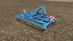 Gorenc Grinder 300 para Farming Simulator 2017