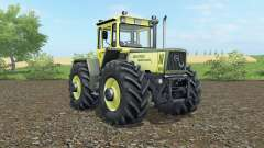 Mercedes-Benz Trac 1300-1800 para Farming Simulator 2017
