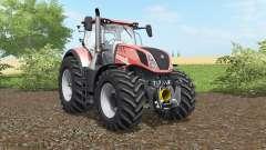 New Holland T7.290 & T7.315 para Farming Simulator 2017