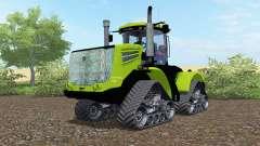 Kirovets K-9450 rastreador módulos para Farming Simulator 2017