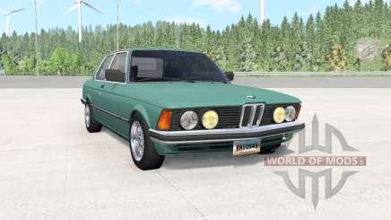 BMW 320 coupe (E21) para BeamNG Drive