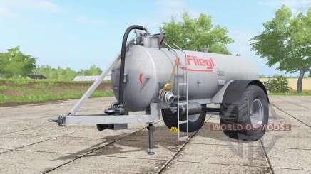 Fliegl VFW 10600 iron para Farming Simulator 2017