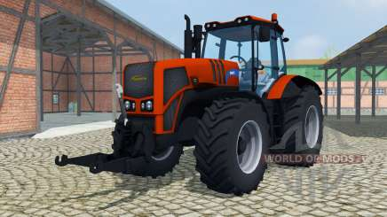 Terrion ATM 7360 2010 para Farming Simulator 2013