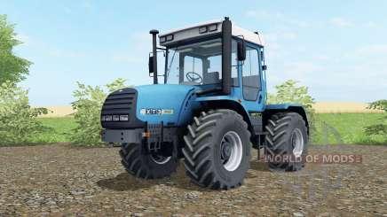 HTZ-17022 para Farming Simulator 2017