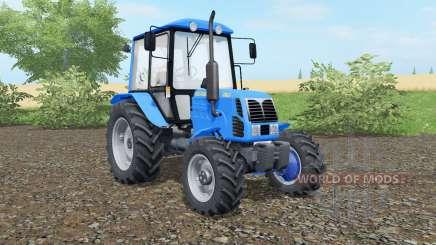 MTZ-Bielorrússia 820.3 para Farming Simulator 2017