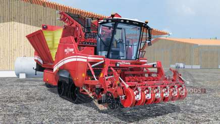 Grimme Maxtron 620 MultiFruit para Farming Simulator 2013
