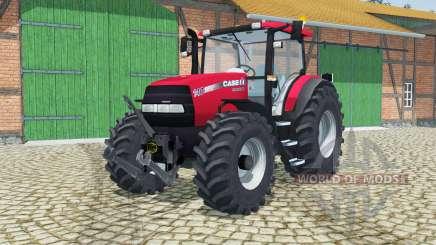 Case IH Maxxum 140 manual ignition para Farming Simulator 2013