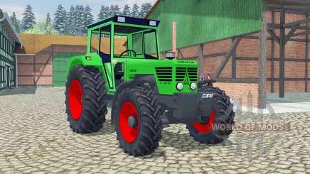 Deutz D 10006 para Farming Simulator 2013