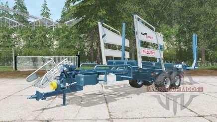 Arcusin AutoStack FS 63-72 HDR textures para Farming Simulator 2015