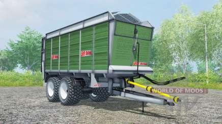 Briri SiloTraᶇs 45 para Farming Simulator 2013