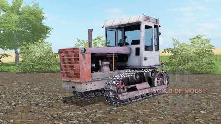 T-4A animação vibração do motor para Farming Simulator 2017