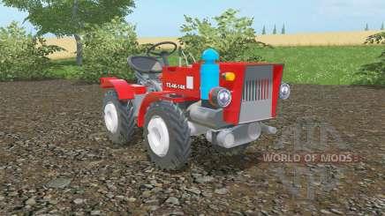 TZ-4K-14K para Farming Simulator 2017