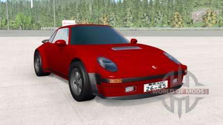 Camso Jeune 3.0 RS para BeamNG Drive