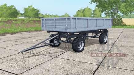 Autosan D-47 para Farming Simulator 2017