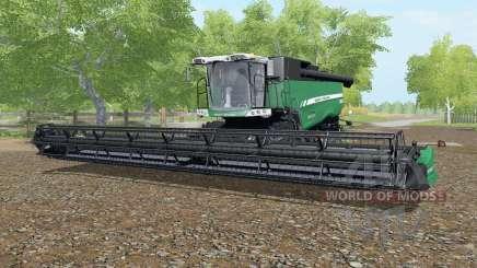 Massey Ferguson 9380 Delta 2013 para Farming Simulator 2017