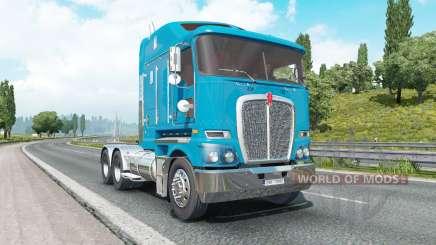 Kenworth K200 v14.3 para Euro Truck Simulator 2