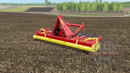 Lely Terra 250-20 para Farming Simulator 2017