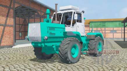 T-150K de portas abertas para Farming Simulator 2013