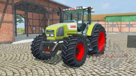 Claas Ares 826 RZ citrus para Farming Simulator 2013