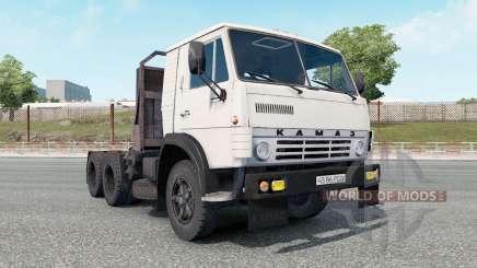 KamAZ-54112 para Euro Truck Simulator 2