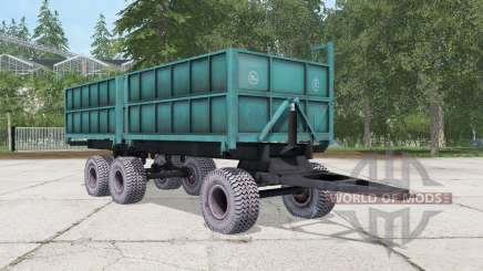 PTS-12 para Farming Simulator 2015