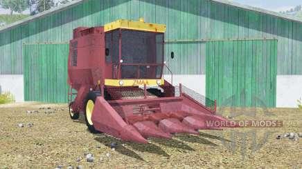 Zmaj 142 RM para Farming Simulator 2013