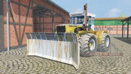 Raba-Steiger 250 tololap para Farming Simulator 2013